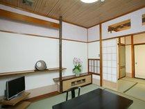 ◆露天風呂付客室一例◆