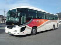 上州湯けむりライナー「みなかみ温泉号」高速バスで新宿、川越から水上へ!