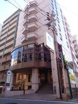スカイハートホテル博多(旧ホテルスカイコート博多)