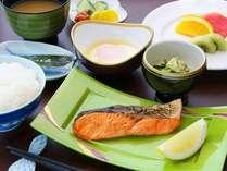 朝食(和風)☆朝食は8:00~11:00となっております。ご注意下さい。