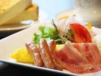 朝食(洋風)朝食は8:00~11:00となっております。ご注意下さい。