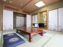 ★ゆとりの空間【和】のお部屋でくつろぎのひと時を…