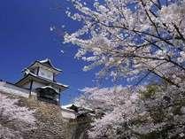 金沢城 石川門/写真提供:石川県観光連盟