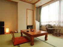 [お部屋]6畳和室のお部屋イメージです。