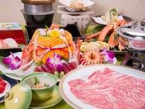 *スタンダード会席料理一例/美しい飾り切りが華やかな、料理長渾身の会席料理。