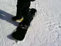 ■スキー&ボード/イメージ:徒歩3分圏内にスキー場3か所ございます!