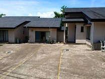 *【外観・管理棟】メゾネットタイプの別邸は2棟あり、それぞれ貸切でご利用いただけます!