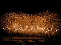 平成27年度 真夏の夜空に打ち上がる花火大会プラン
