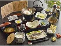 【朝食】美味しい君津の朝食をテーマに全9品でご用意しております