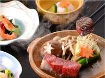 【かずさ和牛】千葉県が誇る逸品素材、A5ランクをご用意します。※イメージ