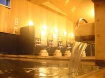 ★宿泊時にお客様の疲れをもっとも癒してくれるのは何と言っても入浴★