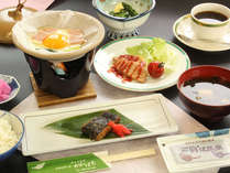 【気楽旅】ヘルシーな朝食で今日も元気!一泊朝食付【北陸新幹線開通】