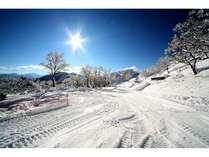 ガーラ湯沢スキー場リフト券付プラン