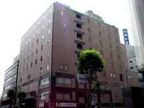 札幌 すみれ ホテル◆じゃらんnet