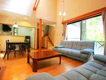 バス・トイレ、洗濯機、キッチン(冷蔵庫・電子レンジ有)も完備。(写真の部屋は一例です)