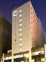ホテル クラウンヒルズ 小倉◆じゃらんnet