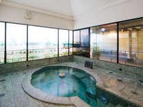 中国 西安の華清池をイメージした楊貴妃のお風呂