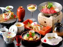 【1泊2食】【お得な】気軽に温泉!!ちょっと粋なカジュアル会席プラン