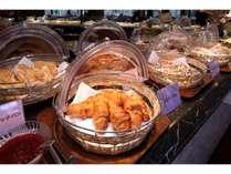 *朝食ビュッフェ/季節の生野菜とスプラウト