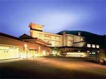 雲仙・小浜の格安ホテル 和風旅館 東園(あずまえん)