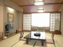 ビジネスプランの客室一例