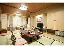 10畳 和室 客室