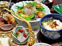 マクロビオティックス・コンシェルジュの女将が作る、ゆるやかなマクロビオティック食≪食を楽しむコース≫