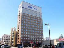 東横イン静岡清水駅前 (静岡県)