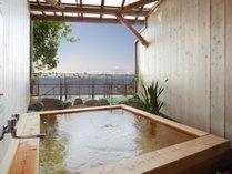 日本人だったら寒くなると恋しくなっちゃうヒノキのお風呂「富士の湯」
