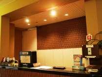 ◆フロント◆お客様を暖かくお出迎えいたします。