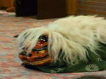 元旦 獅子舞