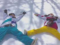 【冬特集】予約するならこれ!!☆滑って、泊まって、温泉満喫!!!★少しでもお安く¥8800~
