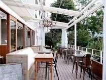 ホテル1F カフェ