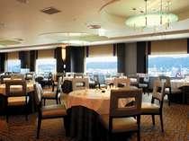 本館29階 中国レストラン「聚景園」 眺望もオススメ!