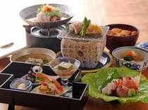 日本料理「神戸たむら」ペアディナー(2010夏)イメージ