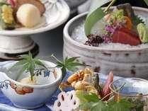 日本料理「神戸たむら」 (イメージ 実際のメニューとは異なります。)