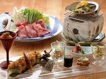 ~メニューが選べる~美食ディナー 和食