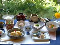 朝食 和定食(イメージ)