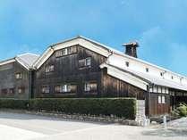 白鶴酒造資料館外観 イメージ