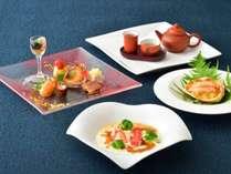 中国料理 聚景園 2016年ペアディナー<イメージ>