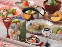 神戸たむら 夕食イメージ