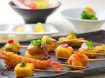 SAKU料理イメージ2