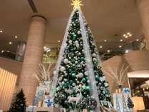 2019年クリスマスツリー