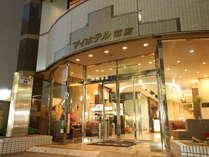 JR静岡駅から徒歩5分。繁華街へも徒歩3分~と好立地