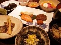 ウェスパ椿山朝食イメージ(イメージ)