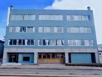 Tune Hakodate Hostel&Music Bal