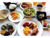 ◆スタンダードプラン◆【こだわりの和洋食朝食付】