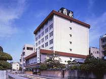 龍馬の宿 ホテル南水 (高知県)