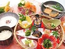 【鰹サラダ付朝食】高知といえば鰹!朝はしっかり食べて観光にビジネスにLetsGO!
