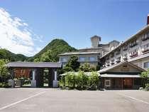 新潟・岩室温泉 自家源泉の宿 富士屋